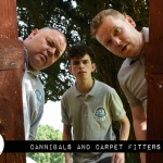 Reel Review: Cannibals and Carpet Fitters (2018)