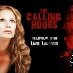 Calling Hours 2.54: The Return of Liane Langford