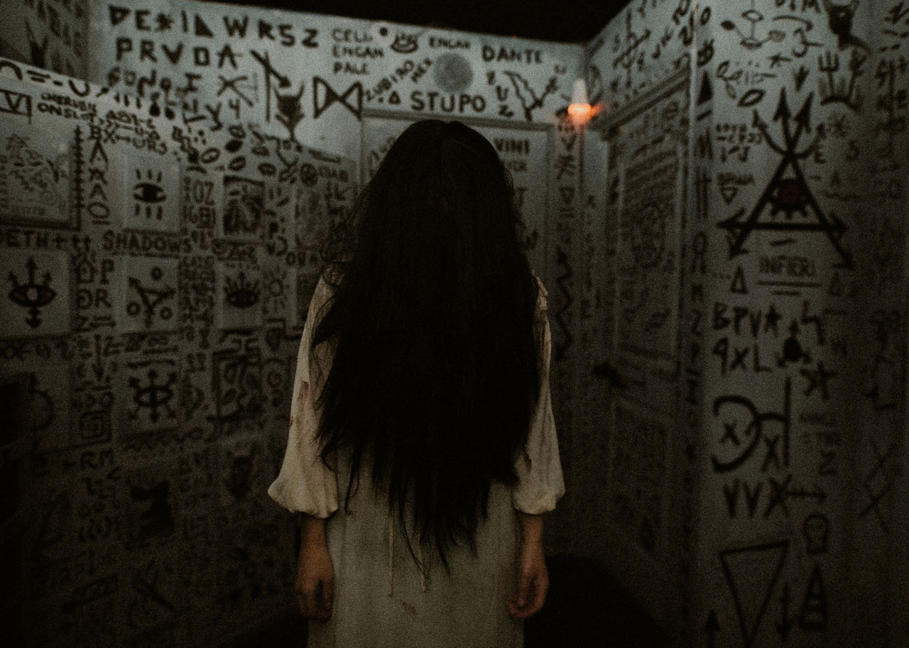 Zoe 101 Review Of Vegas Newest Horror Attraction