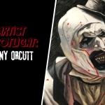 Artist Spotlight: Horror Artist Tony Orcutt