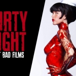 My Dirty Eight: Bad Films Too Good Not to Love