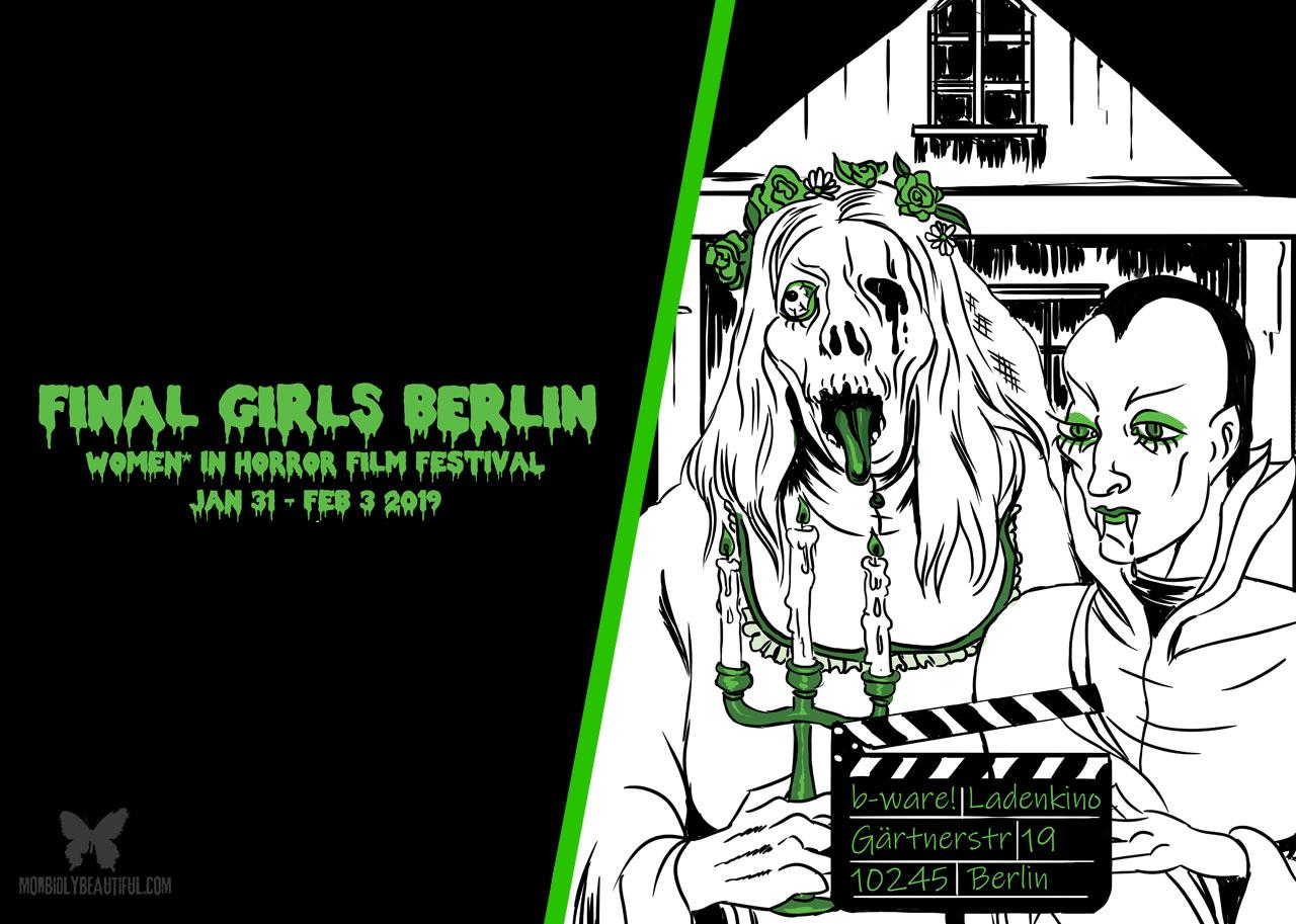 Final Girls Berlin Film Festival