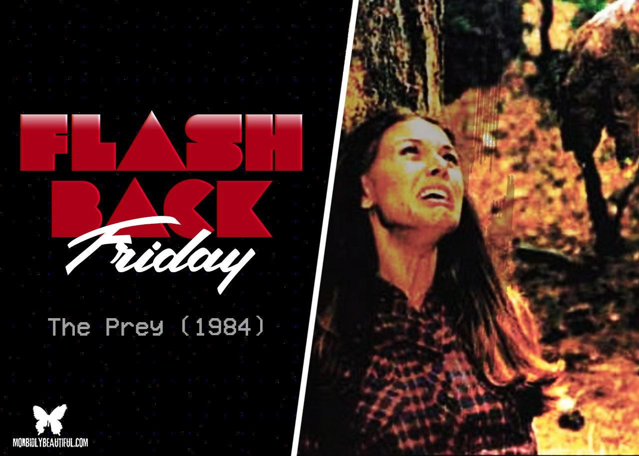 Flashback Friday The Prey