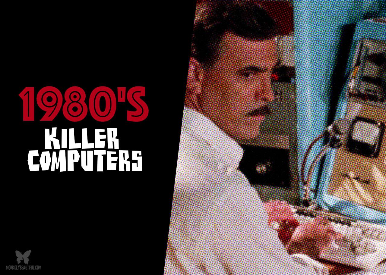 1980s Killer Computer