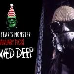 """New Year's Monster: """"Skinned Deep"""" (2004)"""