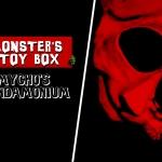 Monster's Toy Box: Pandamonium (2020)