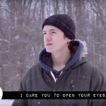Sneak Peek: I Dare You to Open Your Eyes