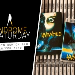 Syndrome Saturday: New From Vinegar Syndrome