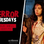 Terror Tuesdays: Cold Hell (2017)