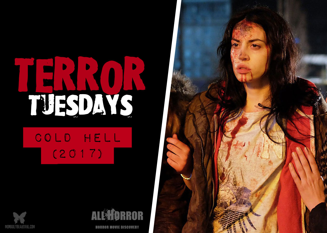 Terror Tuesdays Cold Hell