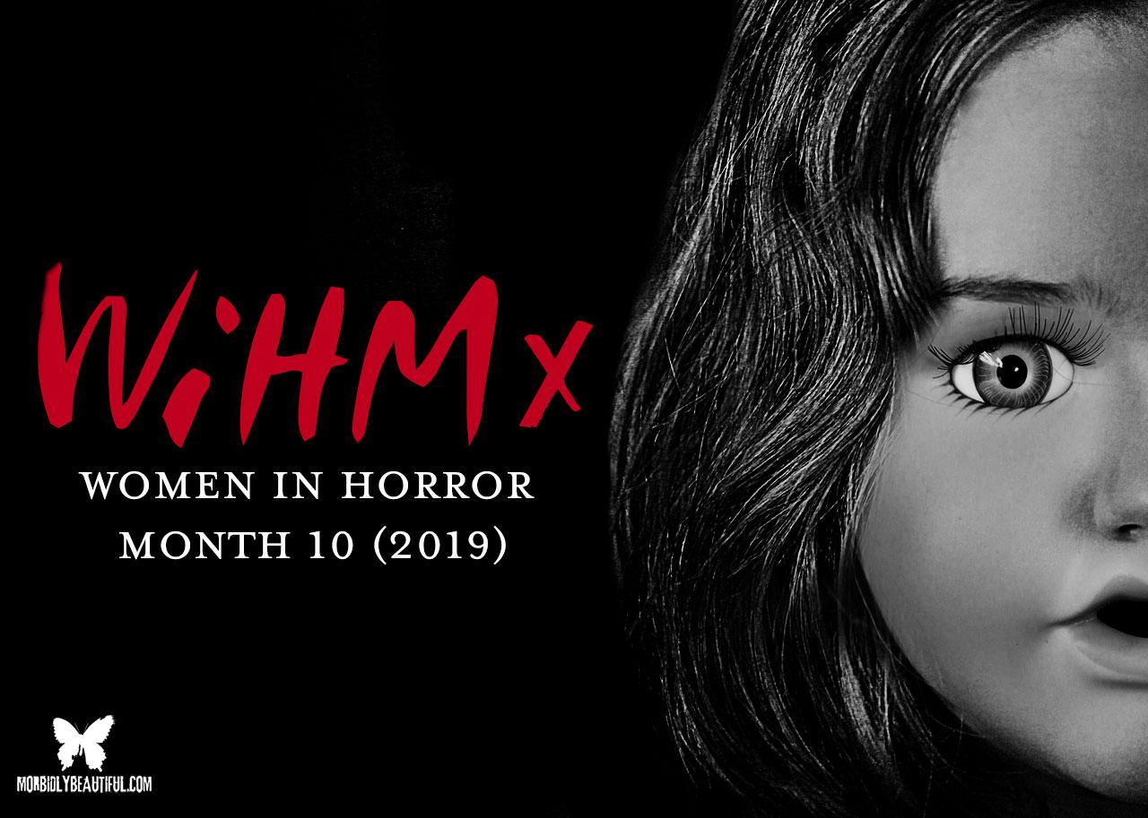 Women in Horror Month 10