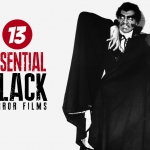 Horror Noire Guide: 13 Essential Black Horror Films