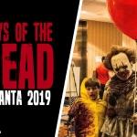 Con Coverage: Days of the Dead Atlanta 2019
