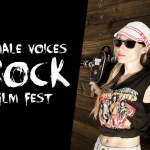 Submissions Open for Female Voices Rock Film Fest