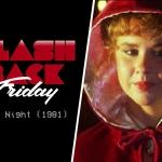 Flashback Friday: Hell Night (1981)