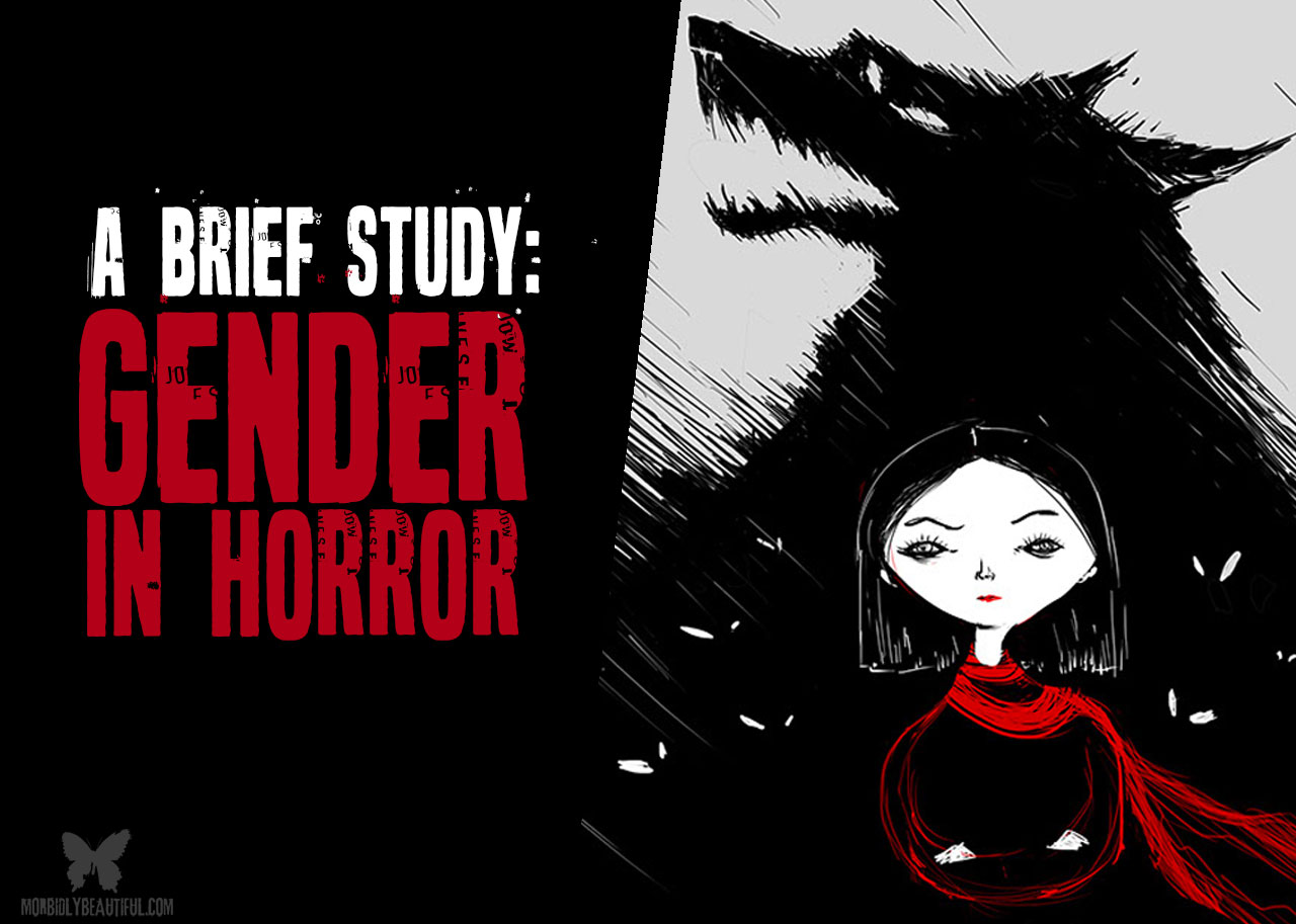Gender in Horror