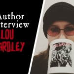 Author Spotlight: Lou Yardley