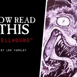 Now Read This: Hellhound (Lou Yardley)