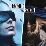Page to Screen: Bird Box (Novel and Film)