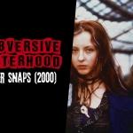 Subversive Sisterhood: Ginger Snaps (2000)