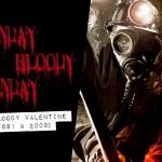 Sunday Bloody Sunday: My Bloody Valentine