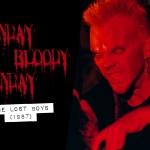 Sunday Bloody Sunday: The Lost Boys