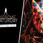 Syndrome Saturday: Bloody New Year (1987)