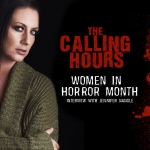 Calling Hours 2.59: Interview With Jennifer Nangle