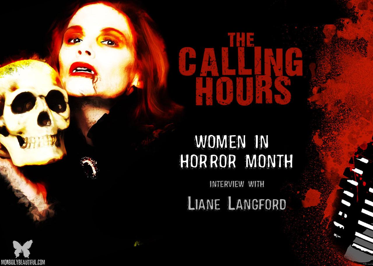 Liane Langford
