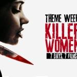 Theme Week: Killer Women of Horror