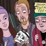 The Unnamed Footage Festival 2019