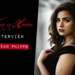 Women in Horror Spotlight: Jordan Phipps