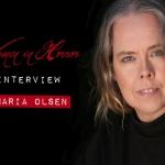 Women in Horror Spotlight: Maria Olsen