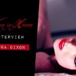 Women in Horror Spotlight: Anna Dixon