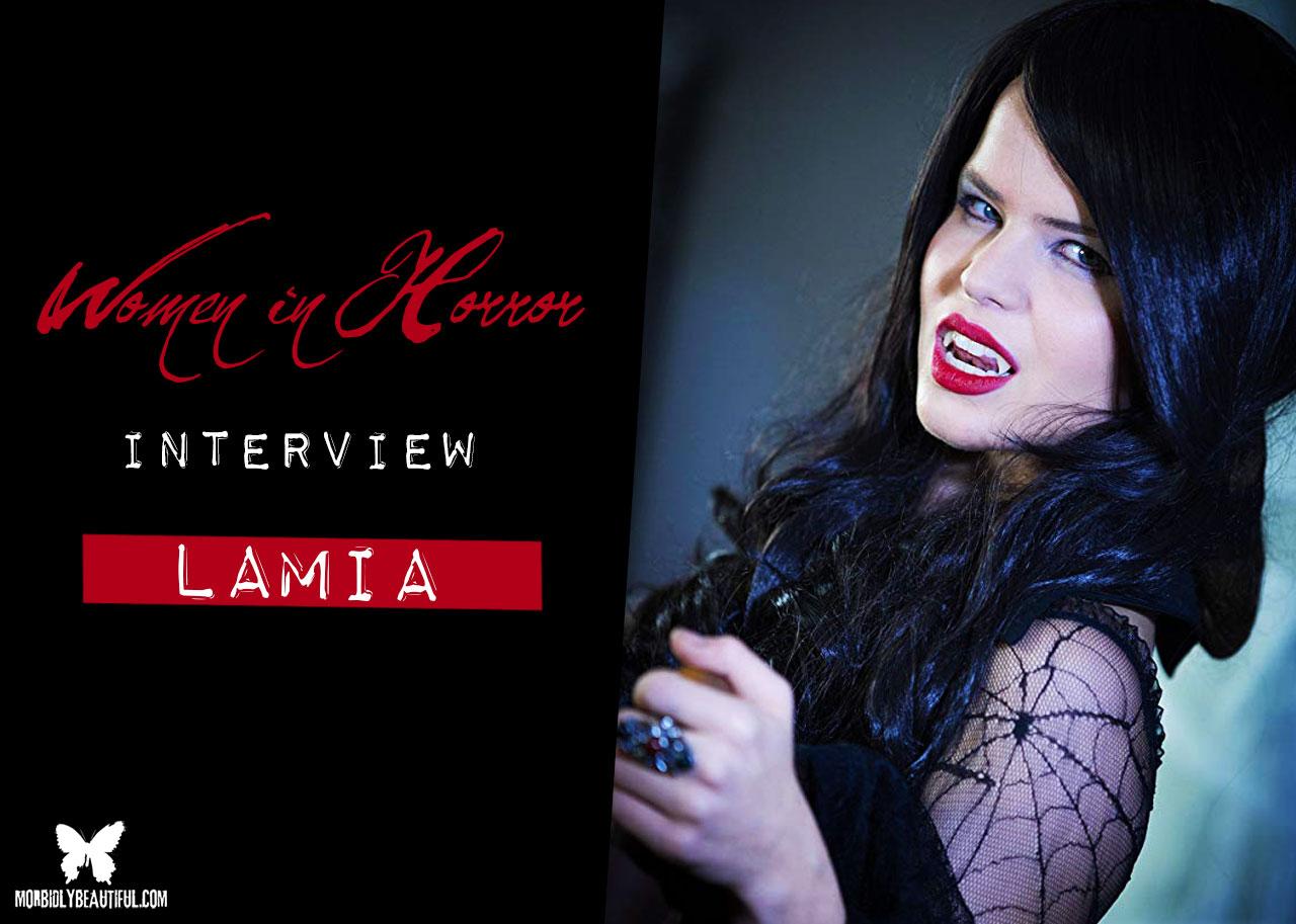 Lamia Horror Hotel