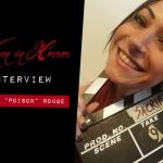 Women in Horror Spotlight: Sarah Rouge (Poison)