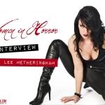 Women in Horror Spotlight: Maria Lee Metheringham