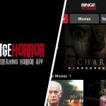 Breaking: BingeHorror Free Streaming App