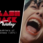 Flashback Friday: Daughters of Darkness (1971)