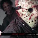 Michael Versus Jason - The Complete Saga