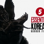 Foreign Horror: South Korea's Best