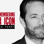 Remembrance: Luke Perry (1966-2019)