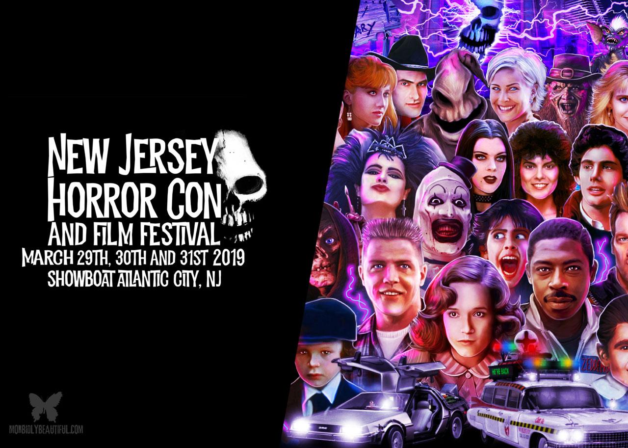 NJ Horror Con