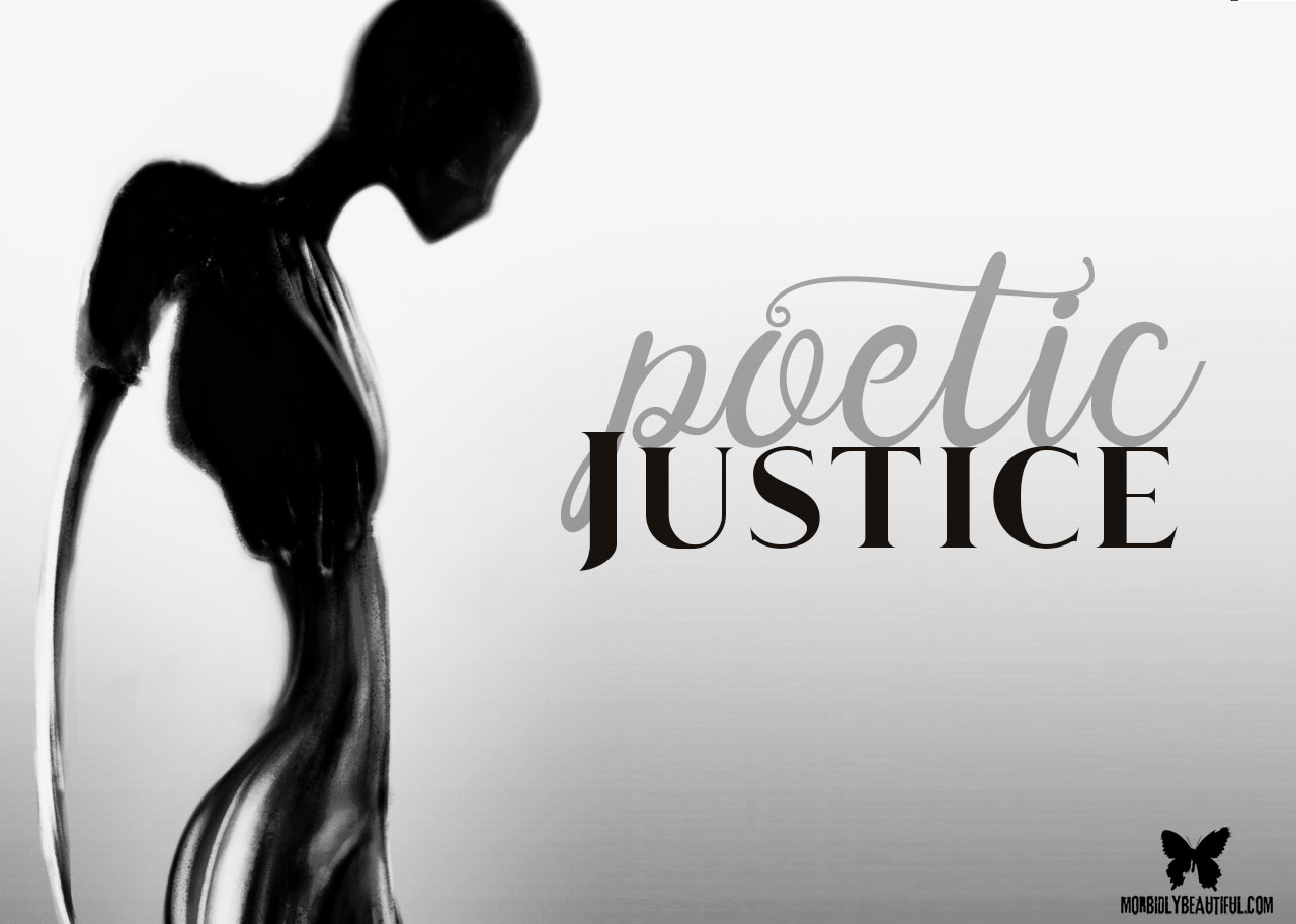 """Poetic Justice """"Rot"""""""