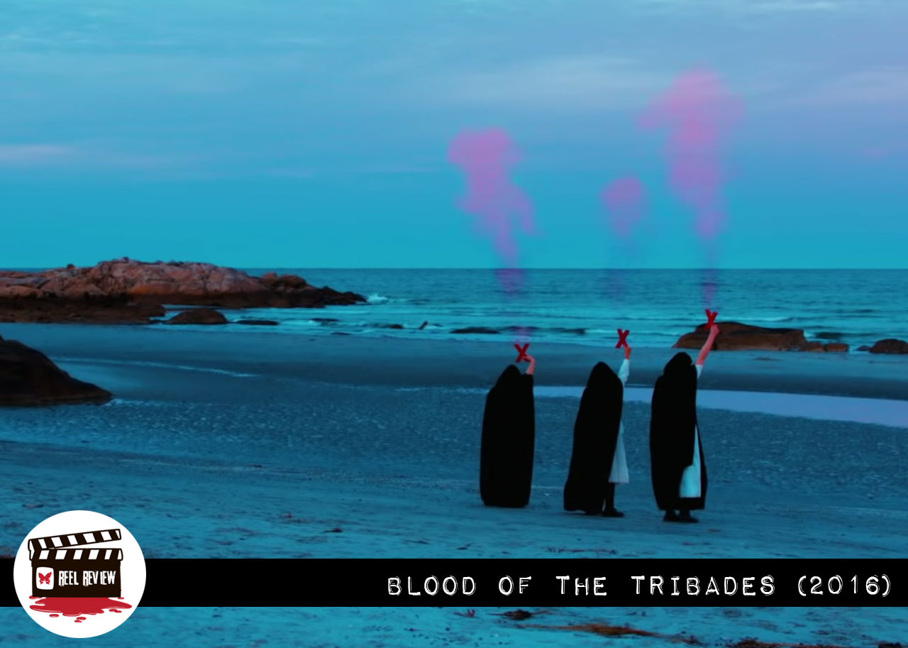 Blood of the Tribades