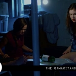 "Killer Karma: Review of ""The Samaritans"" (2019)"