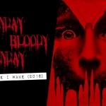 Sunday Bloody Sunday: Before I Wake (2016)