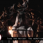 Take Two Review: The Heretics (2017)