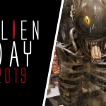 Alien Day 2019: 40 Years in the Making