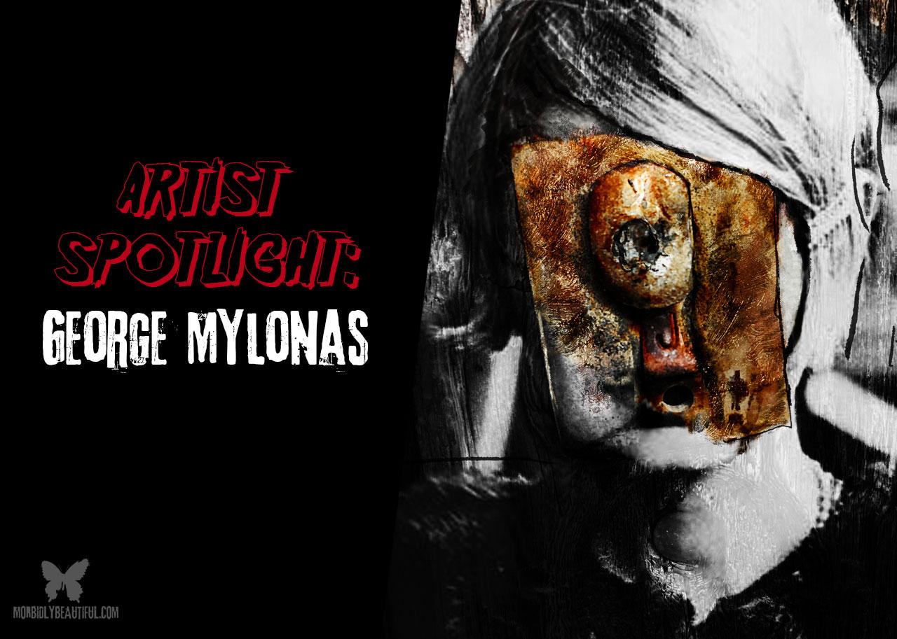 George Mylonas